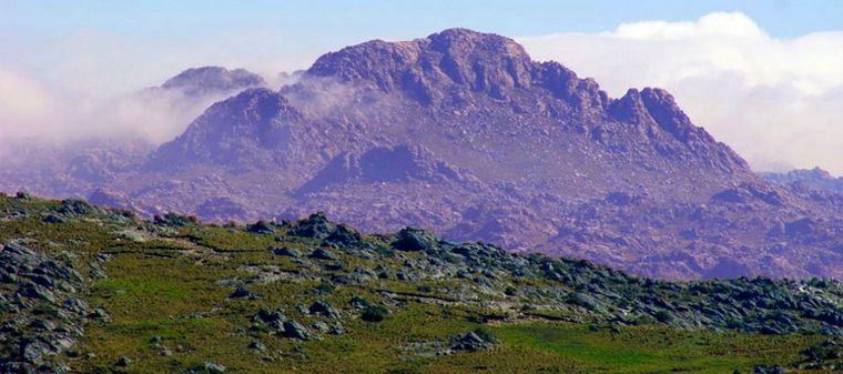 FOTO: Sin el Champaquí: 4 cerros para hacer cumbre en Córdoba