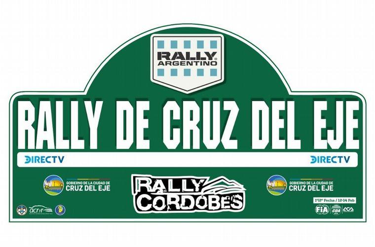 Rally Argentino - 1°Fecha