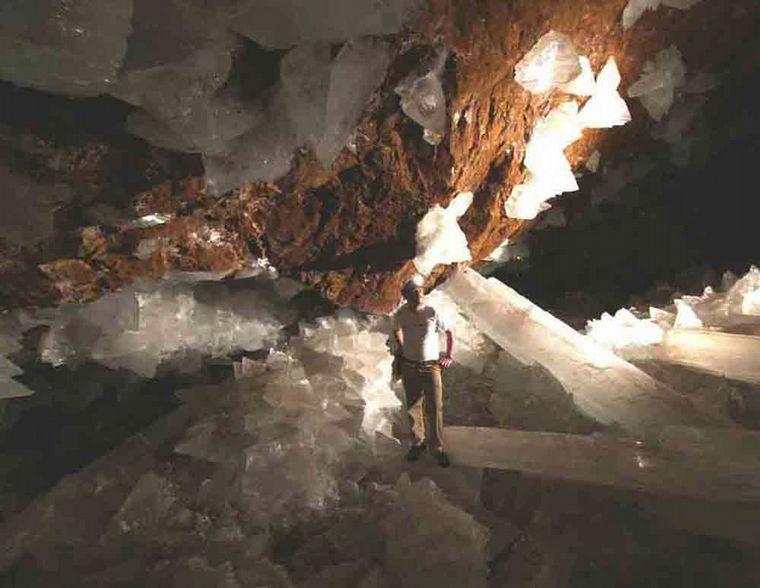 FOTO: Gran Fuente Prismática, Estados Unidos