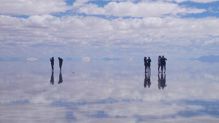 FOTO: Montañas de Zhangjiajie, en China
