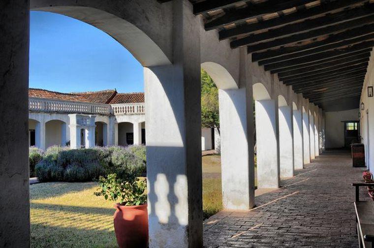 FOTO: Dos estancias jesuíticas para visitar y volver en el día