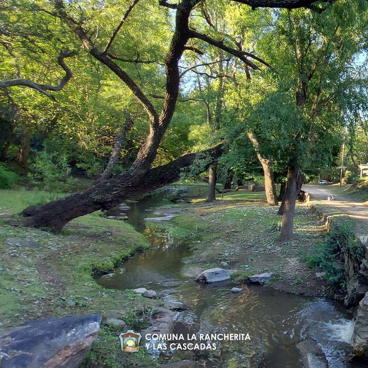 FOTO: La Rancherita