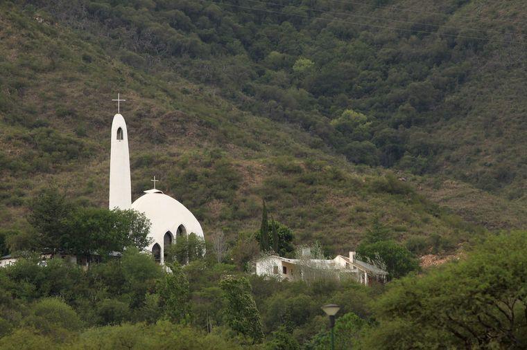 FOTO: Capilla de San Plácido