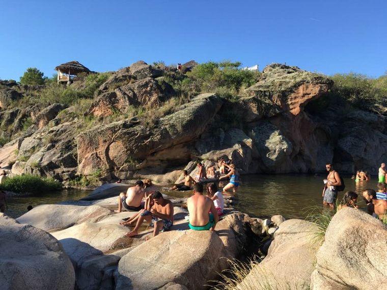 FOTO: 3 balnearios cordobeses poco conocidos para ir en familia