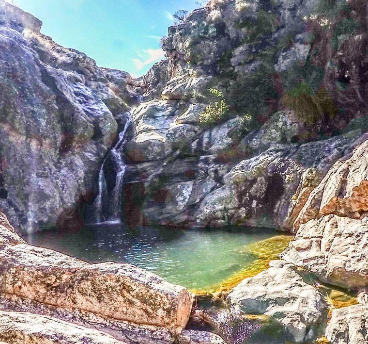 FOTO: Villa Benegas
