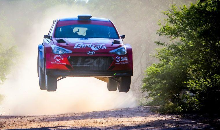 Rally Pagos del Tuyú 2021