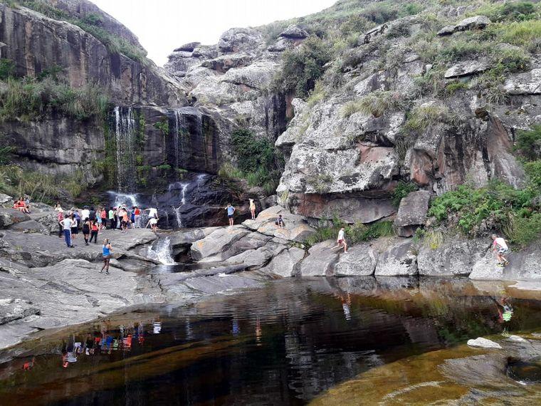 FOTO: Reserva Regional Los Barrancos