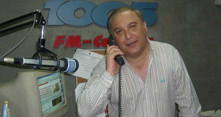 AUDIO: 29 años del Hit Parade: Mario Zanoni recordó los comienzos del programa musical líder