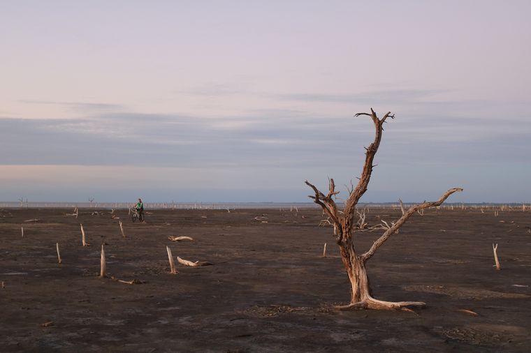 FOTO: Parque Nacional Ansenuza