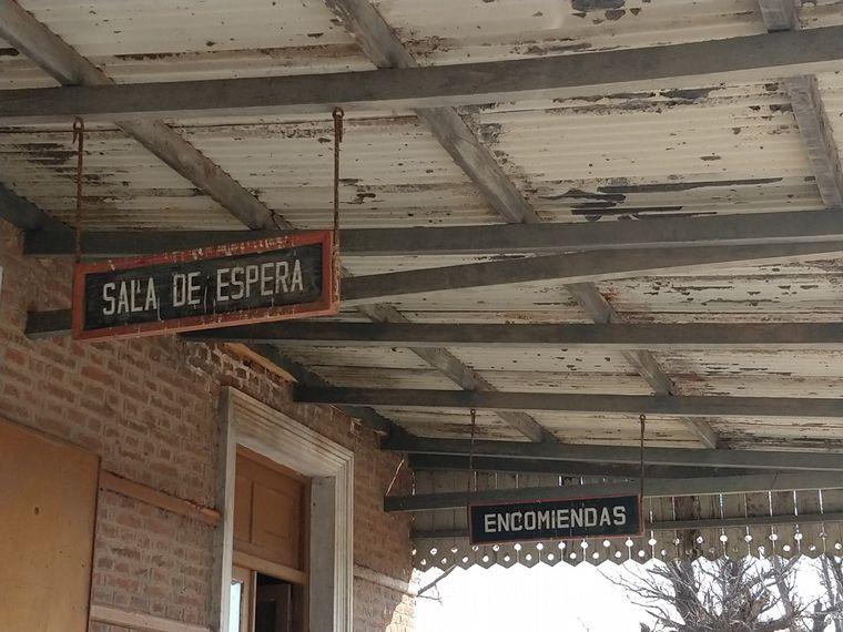 """FOTO: Facebook """"Pueblos y Estaciones de Córdoba"""""""