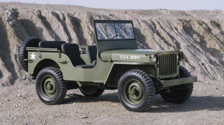 Jeep - Stellantis