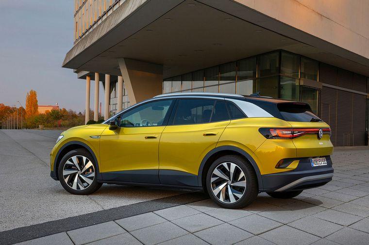 FOTO: Es el quinto Volkswagen en obtener la prestigiosa distinción.