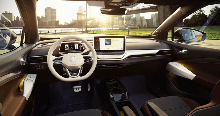FOTO: Es el primer SUV en ganar el premio más importante de la industria automotriz.