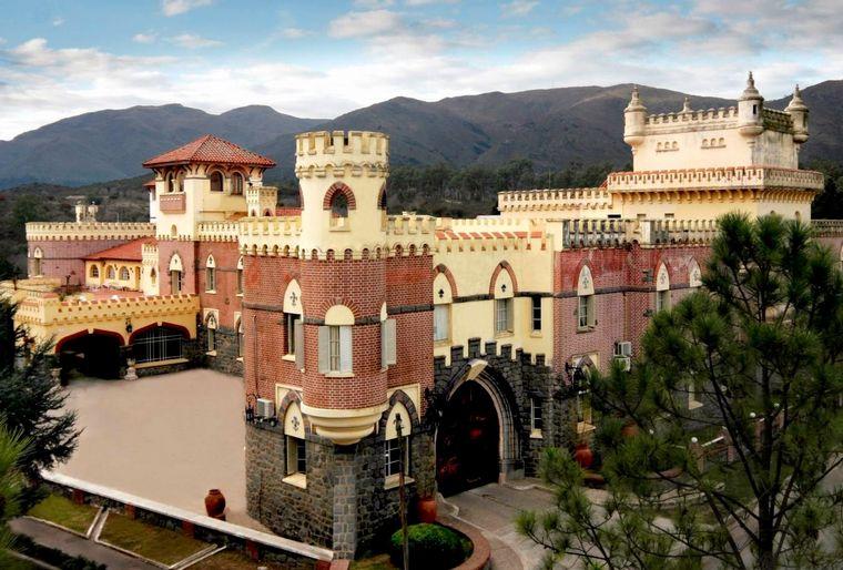 FOTO: Cuatro castillos escondidos en las sierras de Córdoba