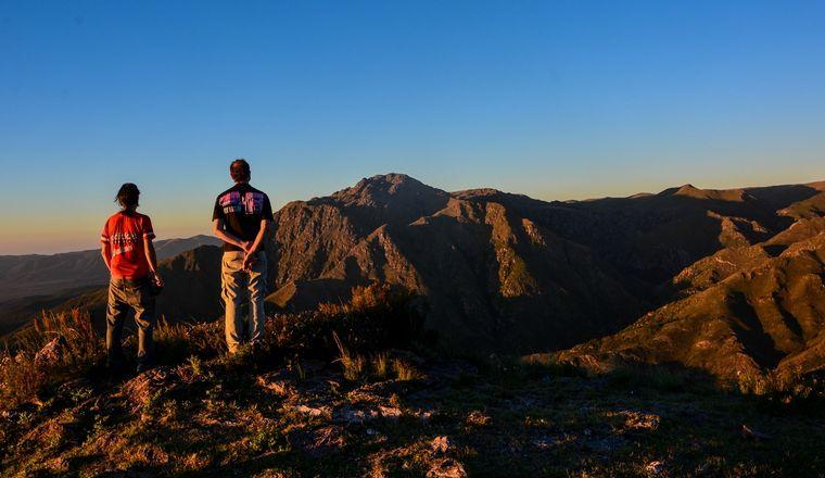 FOTO: Cerro Uritorco