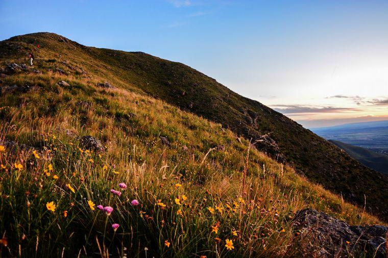 FOTO: Cerro Las Gemelas
