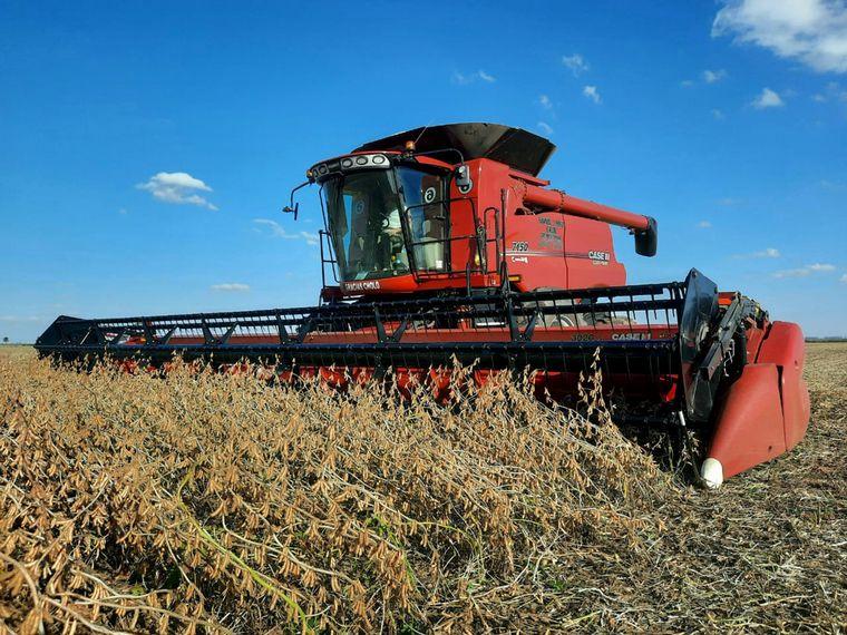 AUDIO: Diego Villarroel, Agricultura de Precisión INTA Manfredi