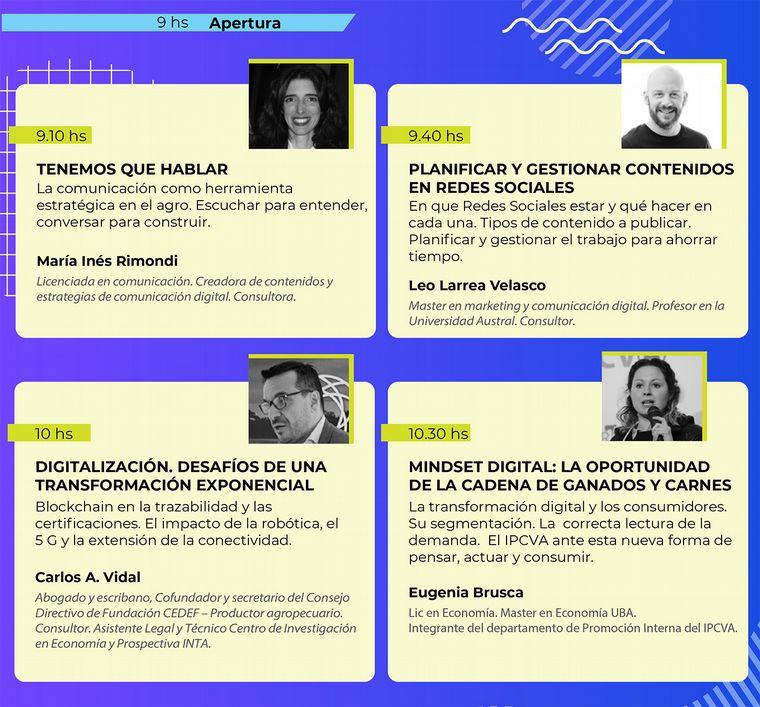 AUDIO: Luis Fontoira, director de Comunicación del IPCVA