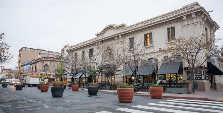 FOTO: Municipalidad de Córdoba