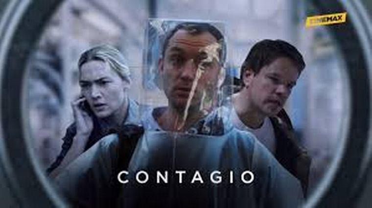 FOTO: Las películas que se anticiparon a la pandemia.