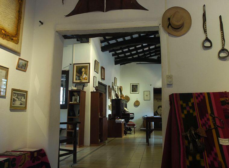 FOTO: Atahualpa Yupanqui