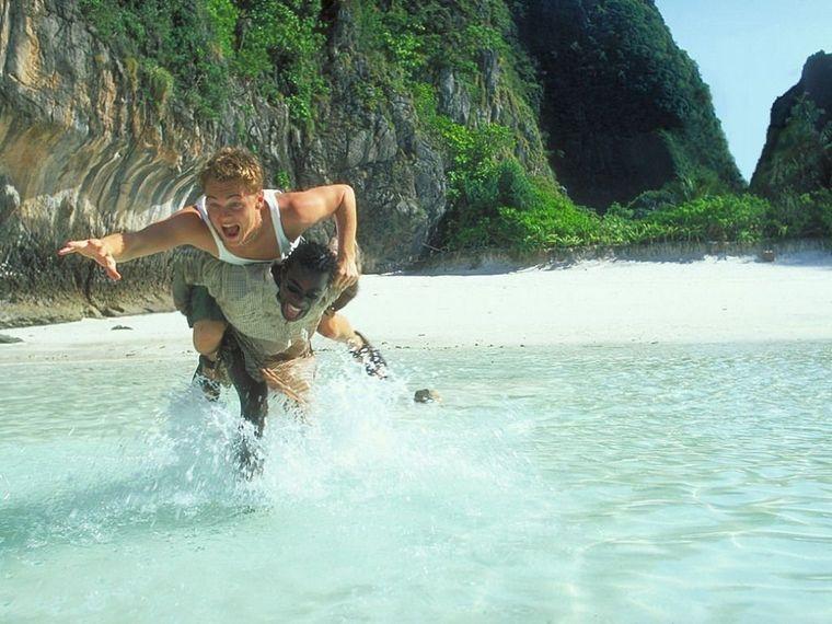 FOTO: Las películas también permiten conocer grandes lugares del mundo.