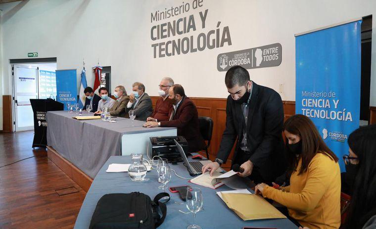 AUDIO: Franco Mugnaini, subsecretario de Infraestructura Rural