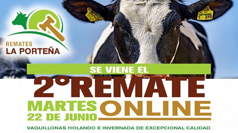 AUDIO: Daniel Sadone, Cooperativa Ganadera, Agrícola y de Consumo de Porteña