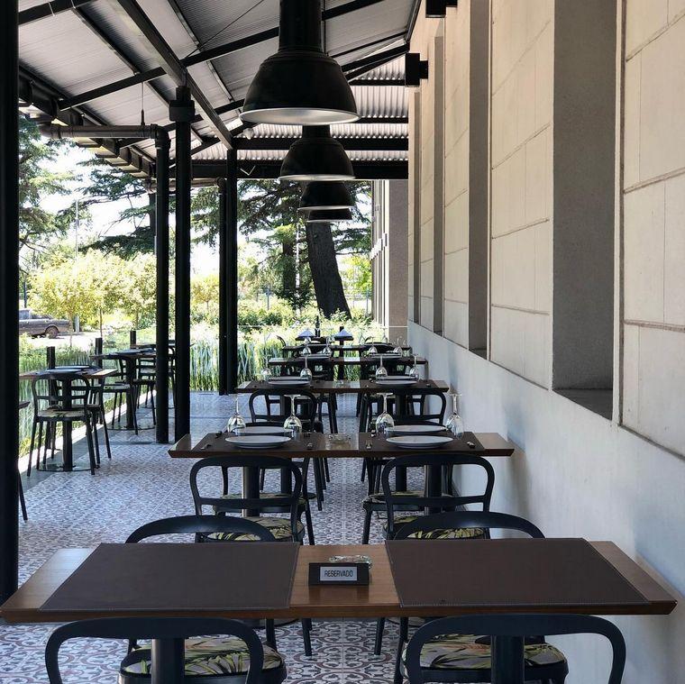 FOTO: Tucson Restaurante
