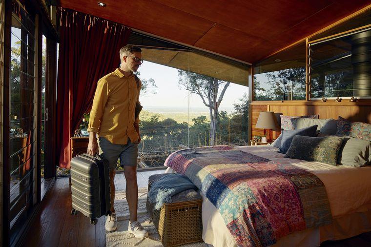 FOTO: Airbnb
