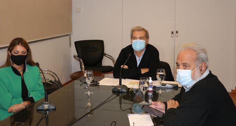 AUDIO: Sergio Busso, ministro de Agricultura y Ganadería