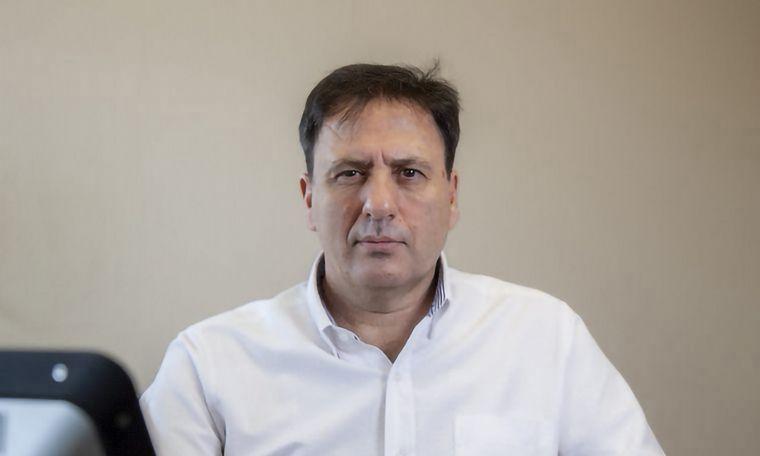 VIDEO: Eduardo Borri, presidente de la Cámara de Industriales Metalúrgicos de Córdoba.