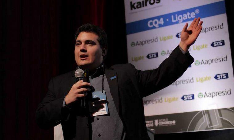 AUDIO: David Miazzo, economista jefe de Fundación FADA