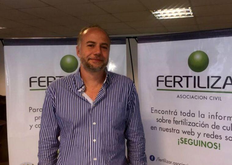 AUDIO: Jorge Bassi, vicepresidente de Asociación Civil Fertilizar