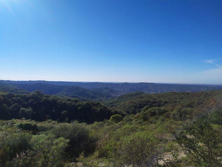 FOTO: Reserva Hídrica Natural Los Manantiales
