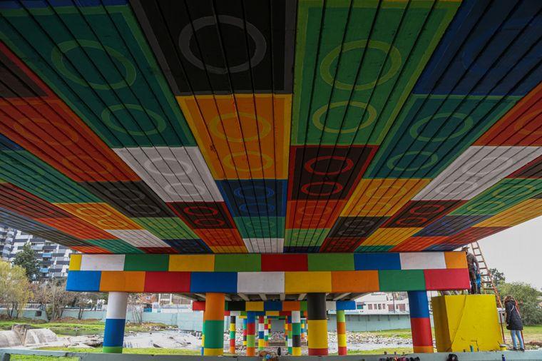 FOTO: Puente Zípoli