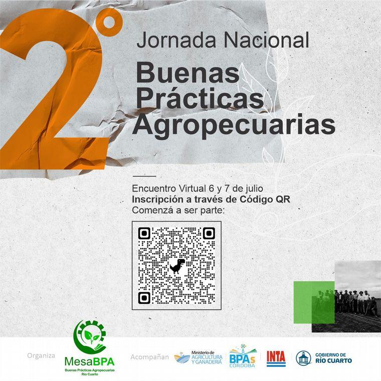 AUDIO: Julián García, Mesa de Buenas Prácticas Río Cuarto