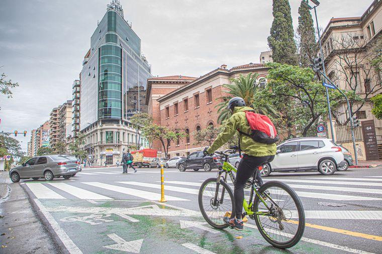 FOTO: Dirección de Turismo de la ciudad de Córdoba