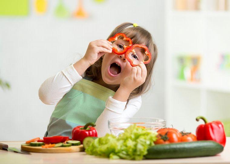 AUDIO: Cómo la dieta puede ayudar al tratamiento de niños con TDAH