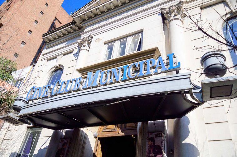 FOTO: El Cineclub Municipal de Córdoba reabre sus puertas tras el cierre por la pandemia.