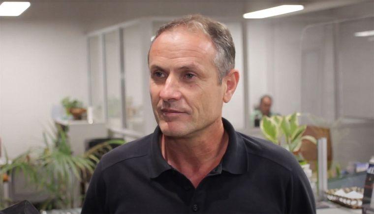 AUDIO: Pablo Martínez, presidente de la Sociedad Rural de Jesús María