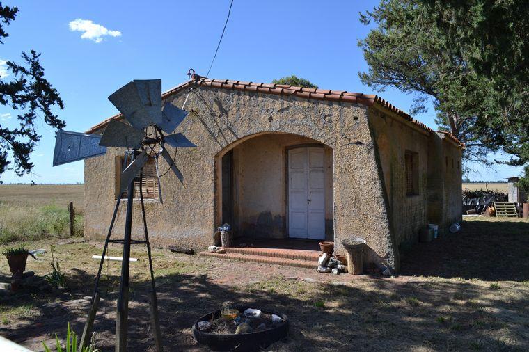 """FOTO: Facebook """"Pueblos de Córdoba, Argentina""""."""