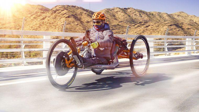 FOTO: Series sobre discapacidad para ver en Netflix