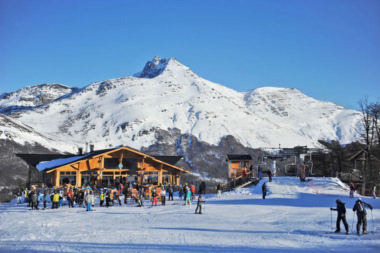 FOTO: Cerro Castor