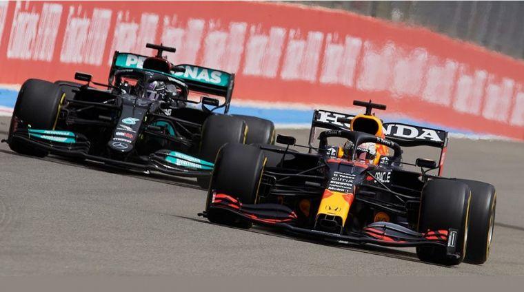 F1 2021, GP de Hungría
