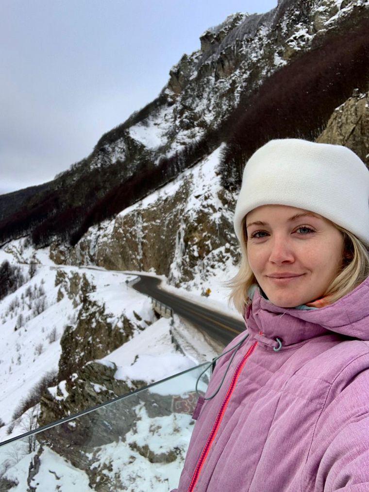 FOTO: Excursiones en Ushuaia