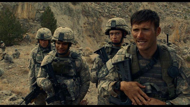 FOTO: Películas y documentales abordan el conflicto de Afganistán.