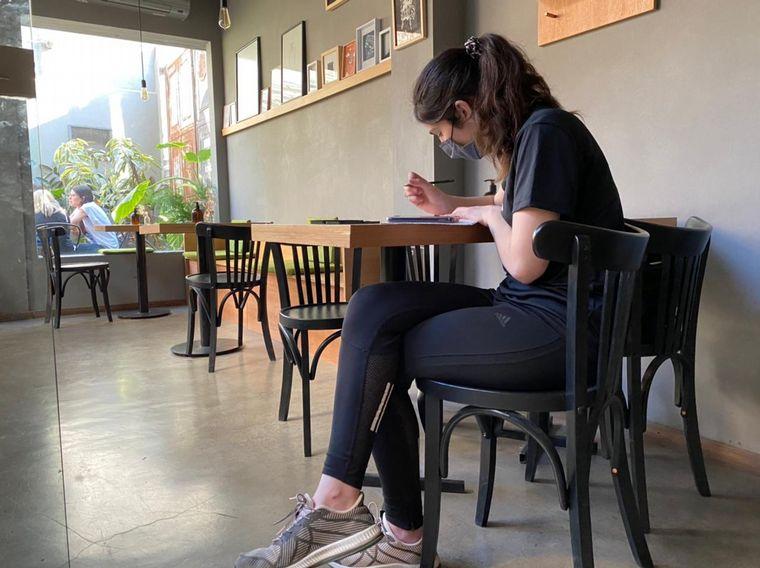 FOTO: Krake Café