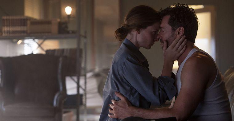FOTO: Hugh Jackmann protagoniza un thriller de ciencia ficción.