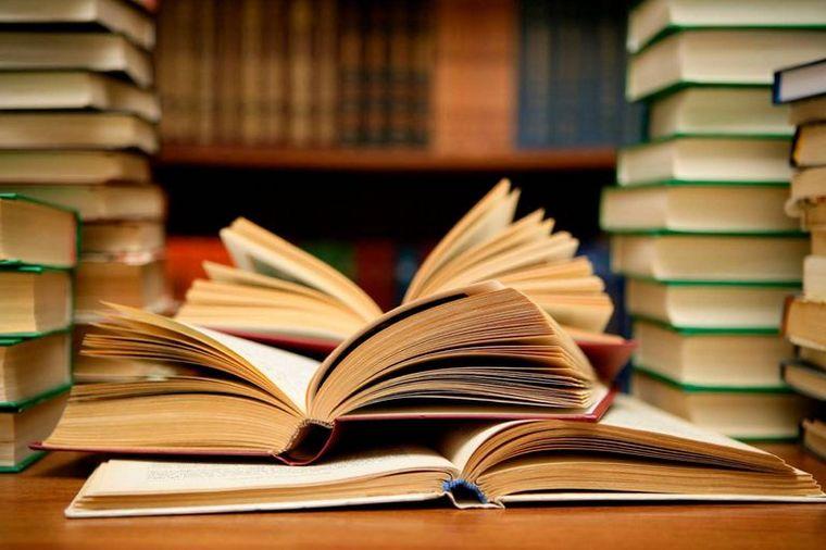 FOTO: Sortean 400 títulos en las redes por la Semana del Libro